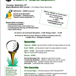 The GNCDC 15th Annual Golf Outing Benefit