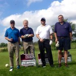 Progressive Industries attends the GNCDC Golf Outing