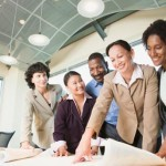 These are the people who are making supplier diversity programs work
