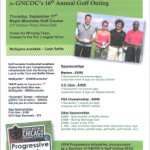 The 16th Annual GNCDC Golf Outing
