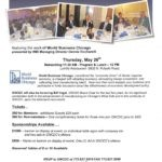 The Annual GNCDC Spring Luncheon is Coming Up!