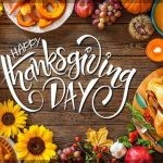 Happy Thanksgiving from the PII Team.