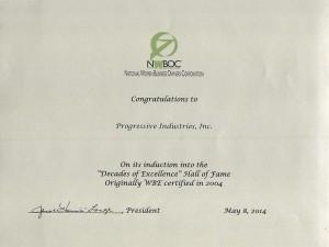 NWBOC Certificate copy